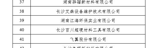 """喜讯 湖南江海获评2021年""""小巨人""""企业称号-湖南江海环保实业有限公司"""